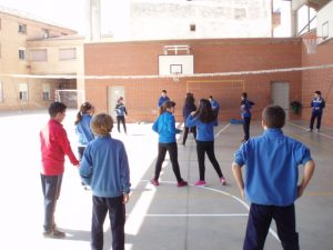 Colegio deportivo